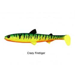 Westin - HypoTeez - 6,5 cm - Crazy FireTiger