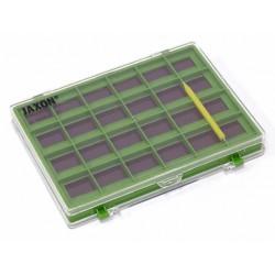 Jaxon - RH-160 Magnetische hakendoos 1