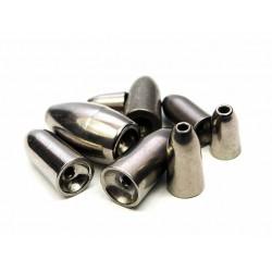 UL-Fishing - Tungsten Slip Sinker 10.5 Gr - 3/8 oz