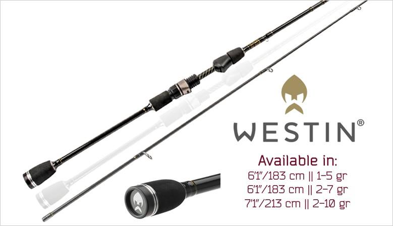 Westin - W3 Streetstick
