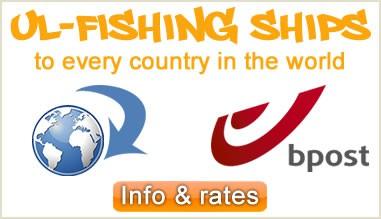 UL-Fishing Shipping